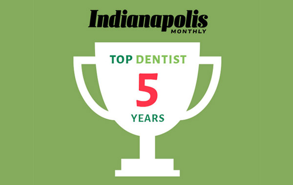 Indianapolis Monthly award
